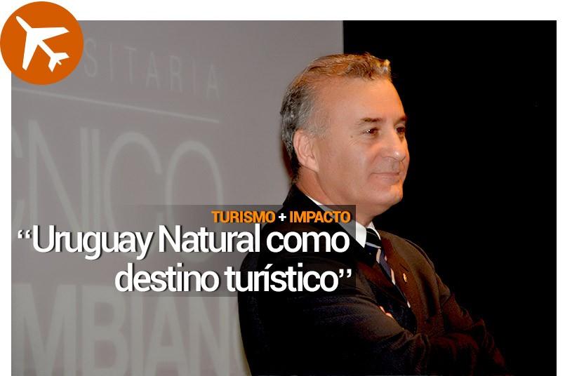 Uruguay natural como destino turístico ¡Ven y conoce la grandeza de este país