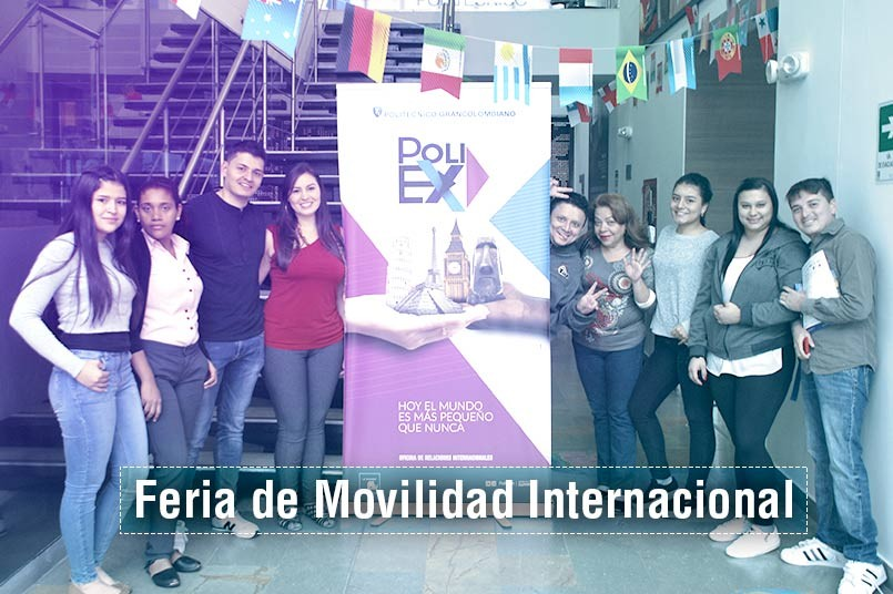 Feria de Internacionalización, Poliexchange