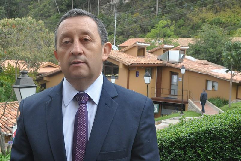Embajador de Argentina en Colombia