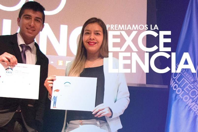 premiación a los mejores proyectos de diagnostico empresarial