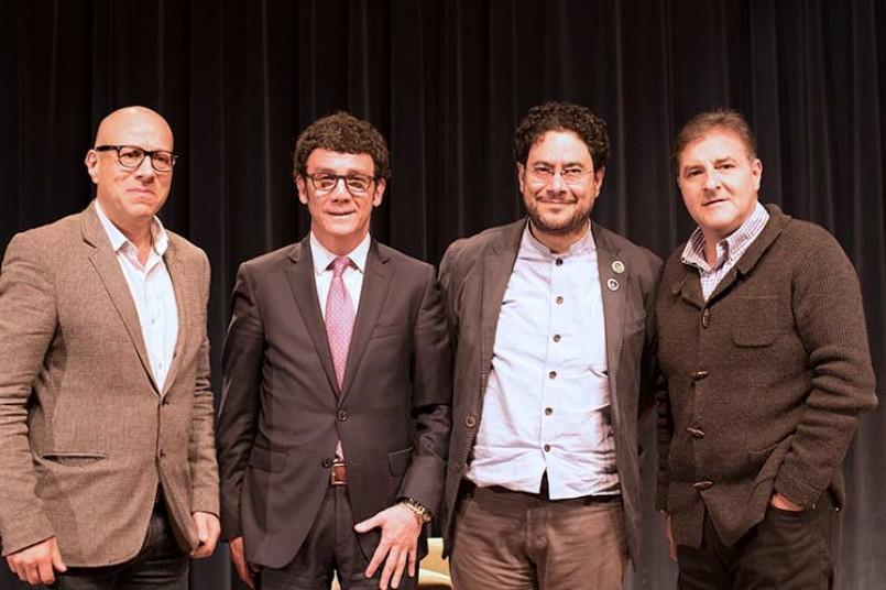 """""""El proceso de paz en Colombia, es un proceso Sui géneris"""""""