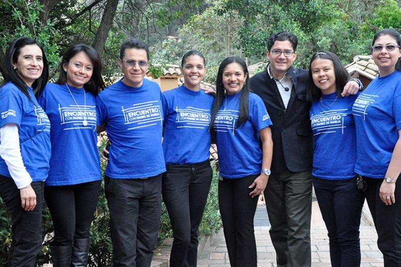 Equipo de Permanencia del Politécnico Grancolombiano