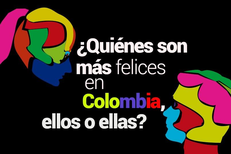 ¿Quiénes son más inteligentes en Colombia?