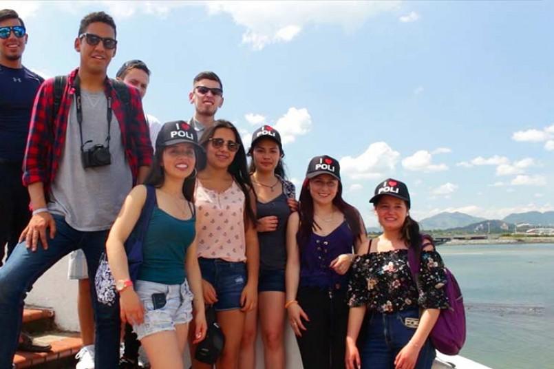Reconocimiento Panamá