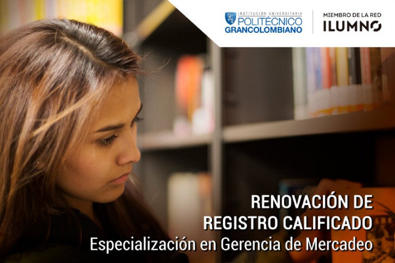 Renovación de Registro Calificado
