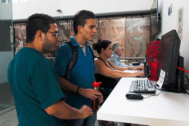 Sede Medellin votación virtual