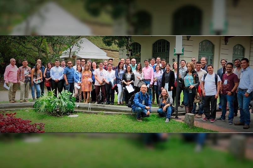 XIII encuentro de la Red de Radio Universitaria de Colombia (RRUC)
