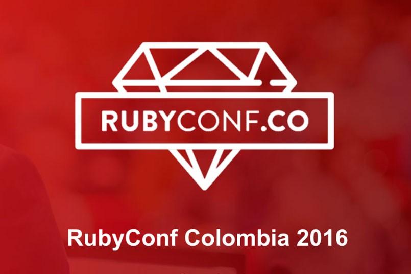Conferencia de Ruby
