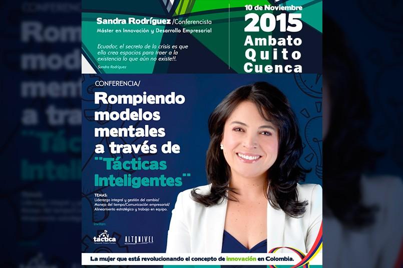 Sandra-Rodriguez-conferencia
