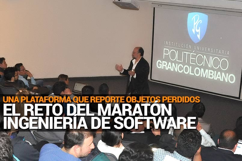 Maratón de Ingeniería de software