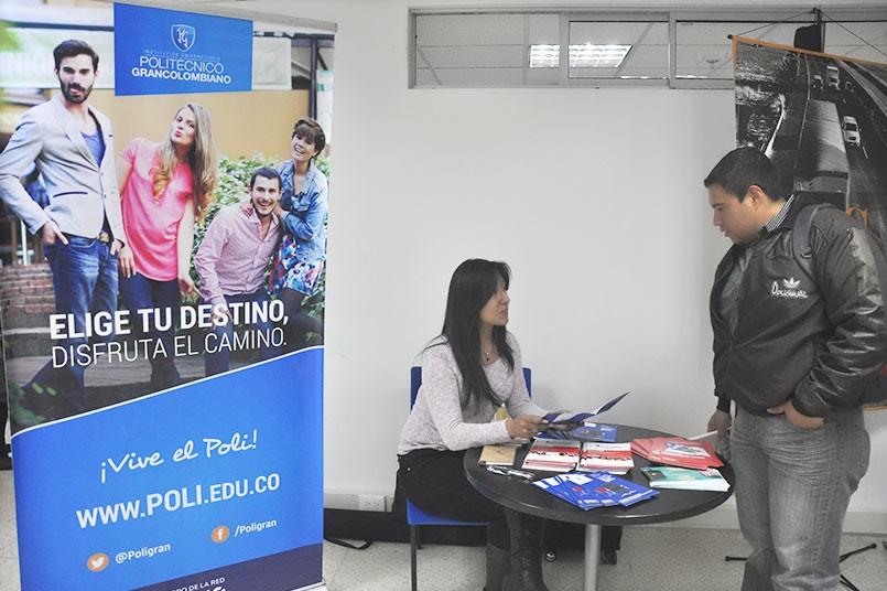 Nuestros grancolombianos en el seminario Internacional de logística