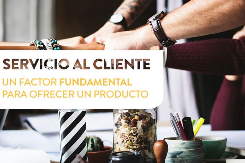El papel del servicio al cliente en las industrias