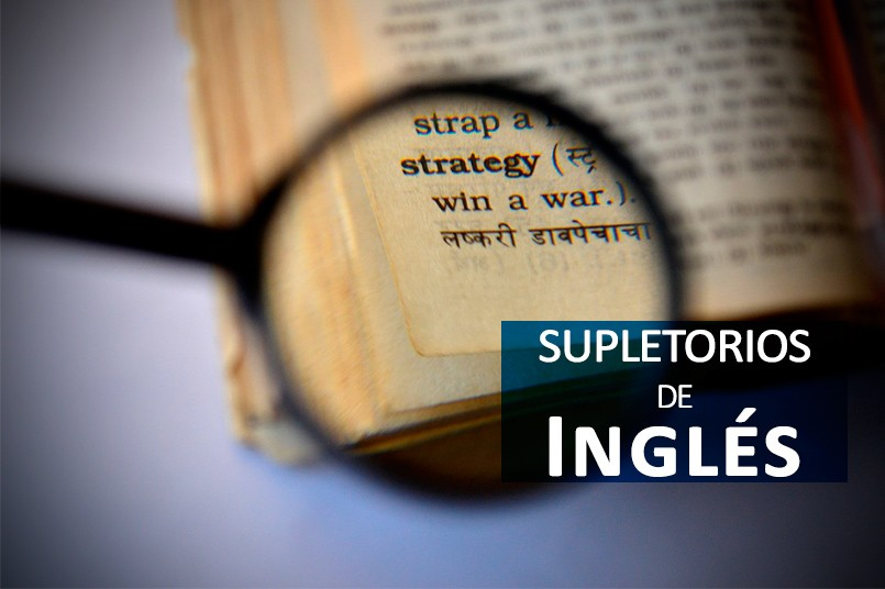 supletorios-ingles