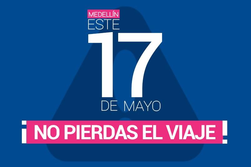 Información sobre clases este 17 de mayo