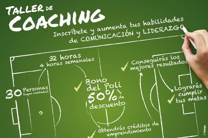 """Taller de coaching """"Surfeando hacia el éxito"""""""