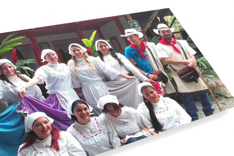 Turismo con aprendizaje en el Eje Cafetero