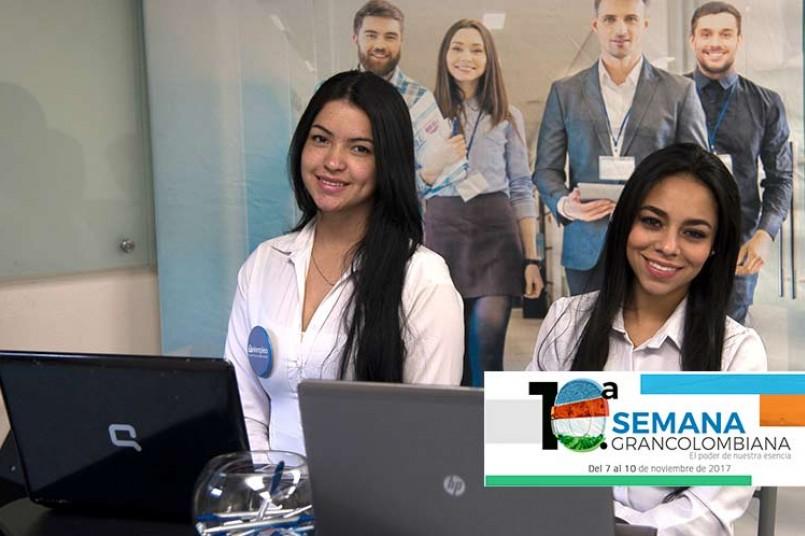 Un portal de empleo para nuestros grancolombianos