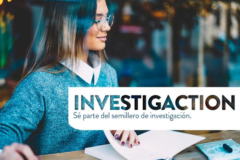 "Únete al semillero ""InvestigAction"""