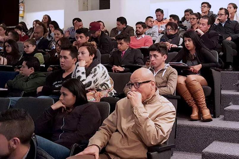 Herrera indicó que una de las más grandes reformas que necesita Colombia es la educativa