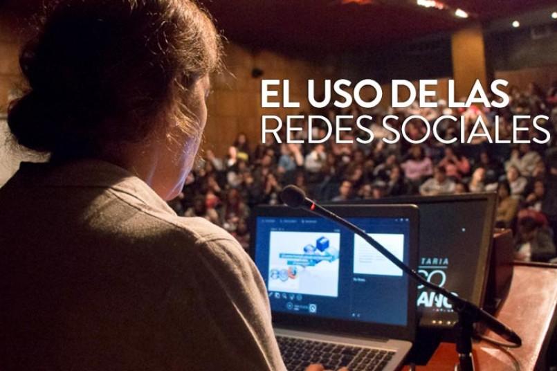 La revolución de las redes sociales con Patricia Núñez