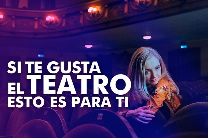 Vamos a teatro