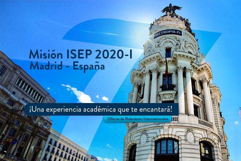 ISEP 2020-I
