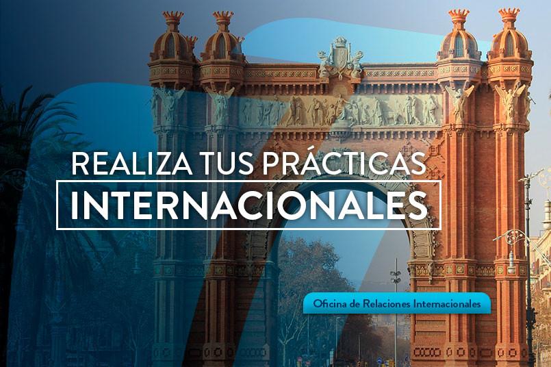 Practicas Internacionales