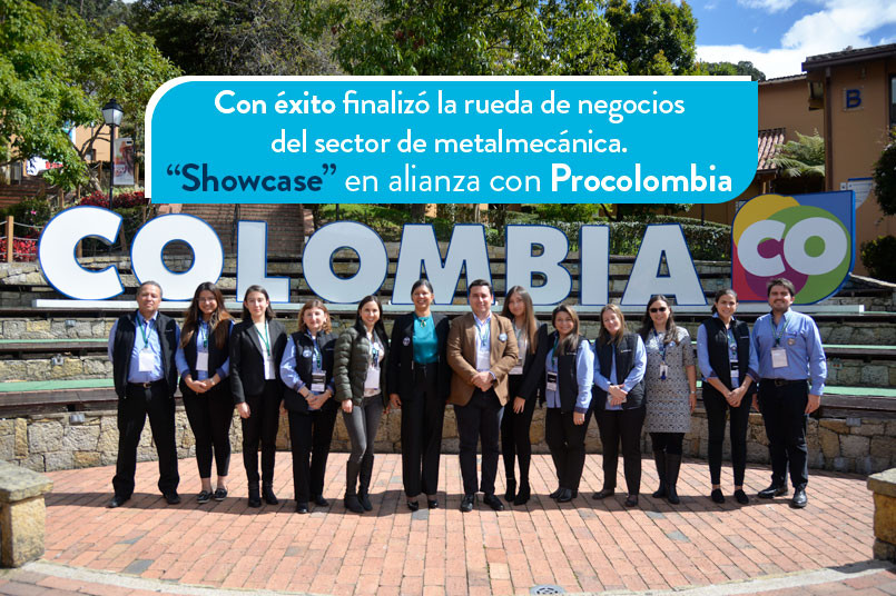 Showcase Alianza