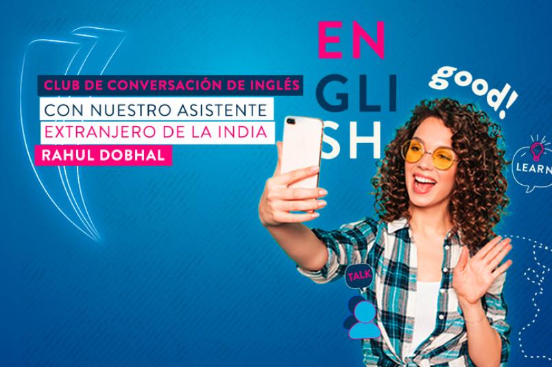Conversatorio Inglés