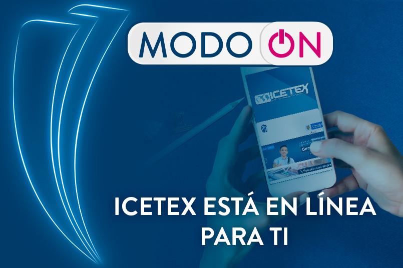 Modo On Icetex