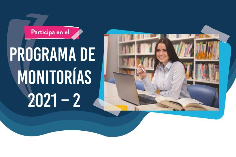 Monitorias 2021-2