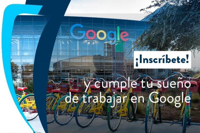 Prácticas Google