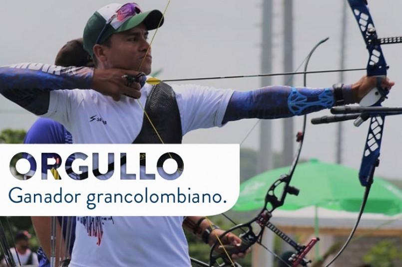 Ganador Grancolombiano