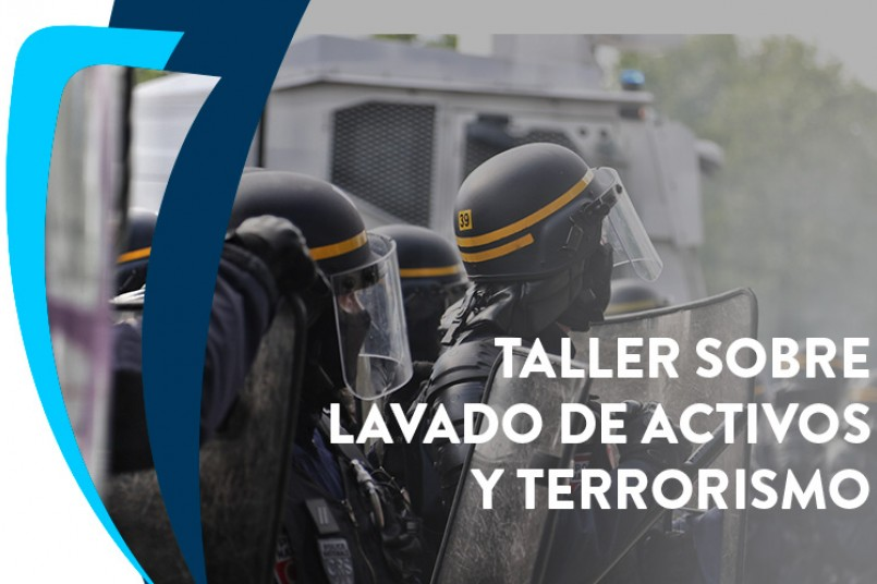 Lavado de Activos y Terrorismo