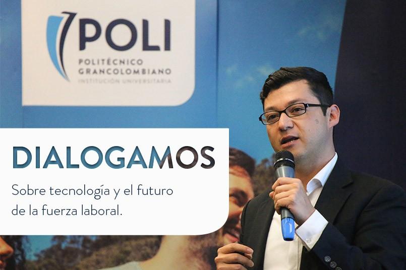 Conferencia sobre la tecnología y el futuro de la economía