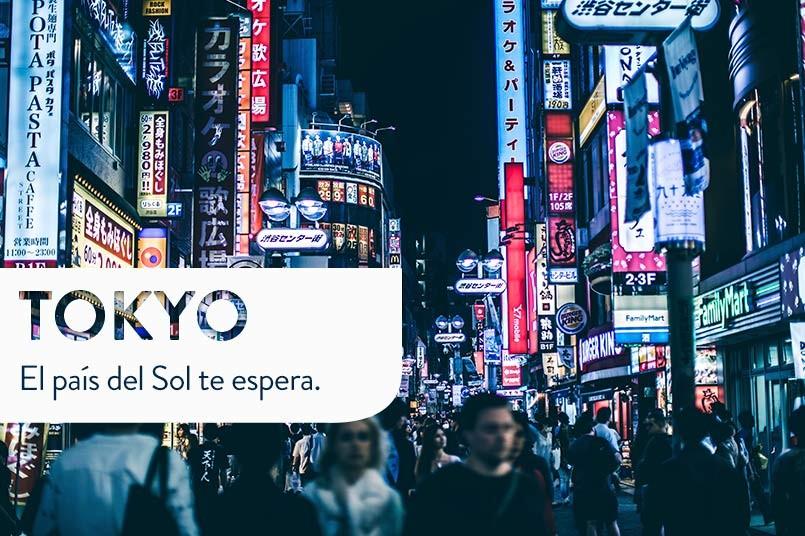 Tokyo espera a nuestros graduados