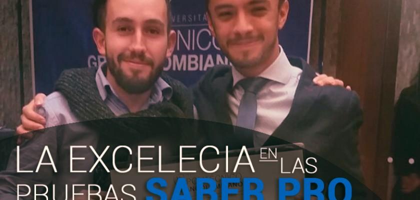 """Grancolombiano de Mercadeo y Publicidad entre los Mejores """"Saber Pro"""""""