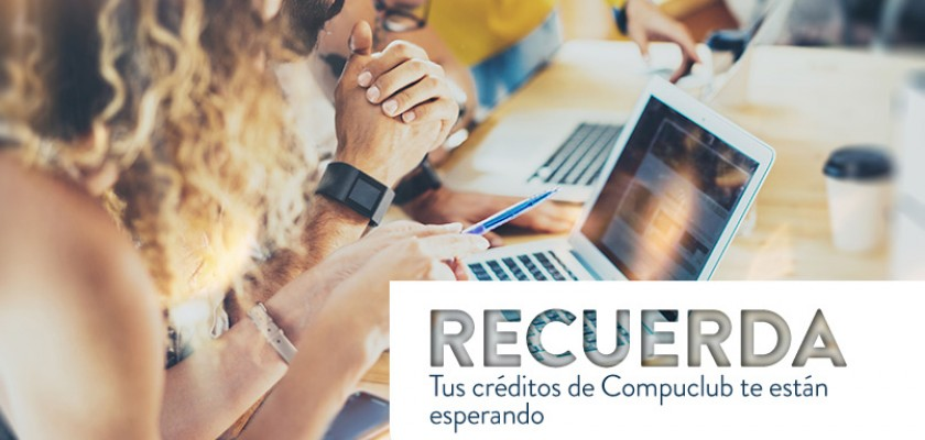 ¿Ya completaste tus créditos de informática?