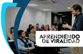 Siempre ha sido prioridad para el Poli brindar una educación de la más alta calidad, por eso, desde la Universidad Complutense de Madrid, llegó el Profesor José Olivares. Reconocido por ser el creativo detrás de las campañas más virales y exitosas de la c
