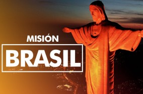¡Bem-vindo ao Brasil! Llega una nueva misión académica