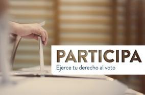 El Poli le apuesta a la participación democrática