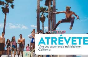 Próxima parada: El estado de California