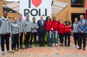 Feria Bienestar 2017 del POLI