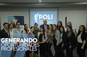 Así se vivió el segundo encuentro de graduados del programa de Aerolíneas del Poli