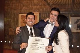 Nuestros grancolombianos cumplieron su sueño