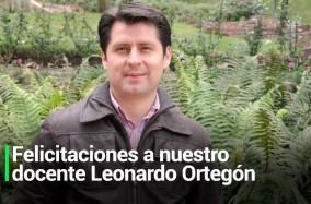 Investigación grancolombiana se destaca en revista científica