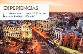La cultura española te espera en la Misión ISEP 2019