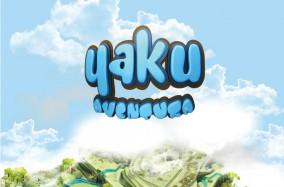Huella Grancolombiana te presenta Yaku: Una aventura por el agua