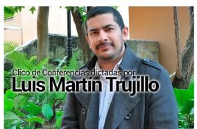 Luis Martín Trujillo,El Coordinador de Innovación y Producción de Contenidos del Poli.