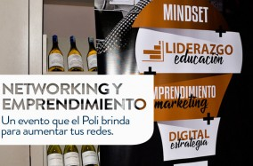Networking y emprendimiento